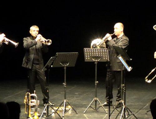 Bis del Gomalan Brass