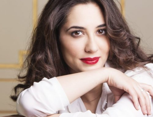 PROLOGUE con Francesca Aspromonte e Il pomo d'oro (27/2) – Comunicato stampa
