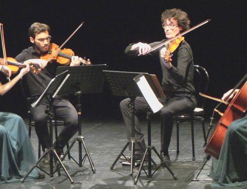 Bis Quartetto Daidalos