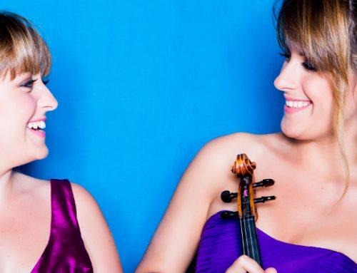 Francesca Dego e Francesca Leonardi: tutto il bello di Beethoven (17/4/2019) – Comunicato stampa