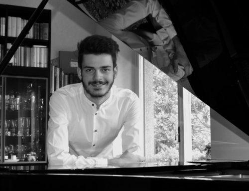 Non ho dubbi: scelgo la musica! – Intervista esclusiva a Claudio Berra