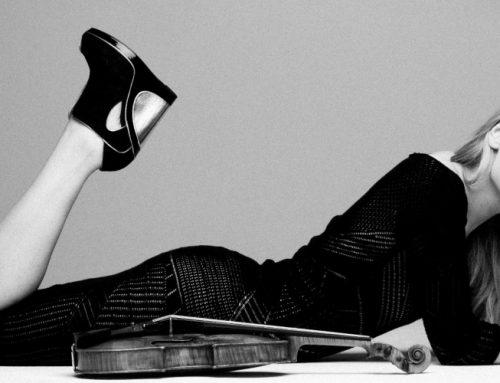 «Musica e moda, le mie grandi passioni!» Intervista esclusiva a Laura Marzadori