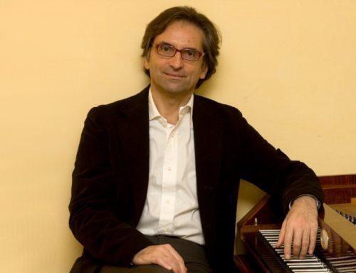 """Intervista esclusiva a Giorgio Tabacco (concerto """"Alla ricerca di Orfeo"""")"""