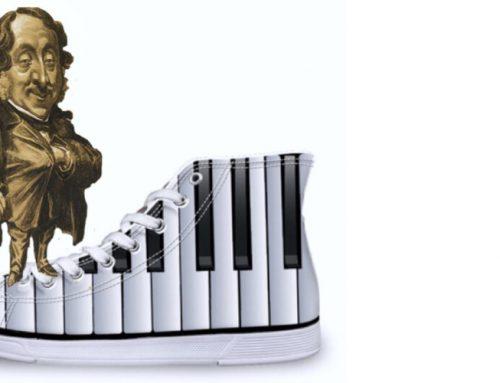 """""""Cenerentola. Rossini all'opera"""" apre la serie Raccontami una nota, favole musicale per famiglie (24/11/2019) – Comunicato stampa"""