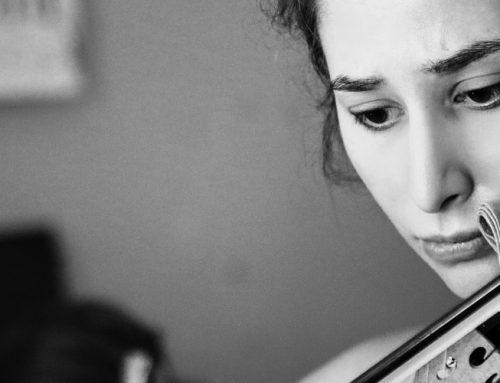 Studiare musica mi ha insegnato la determinazione! Intervista a Clara Mezzanatto (Camera delle meraviglie 1)