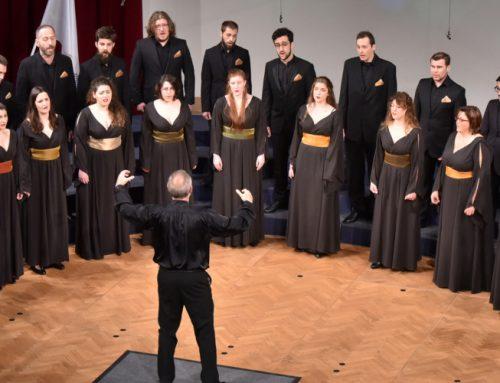 Il Coro da camera di Torino canta 5 secoli di polifonia inglese (20/11/2019) – Comunicato stampa