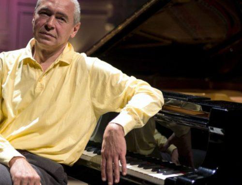 Torna all'Unione Musicale il leggendario pianista croato Ivo Pogorelich (27/11/2019) – Comunicato stampa