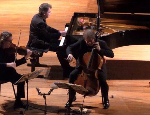 Bis del Trio di Parma (4/12/2019)