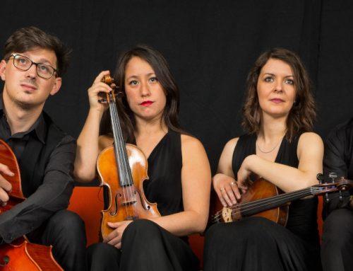 «Il concerto? Dev'essere un'esperienza unica!» Intervista esclusiva al Quartetto Indaco