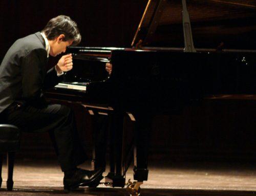 Bis concerto Pietro De Maria