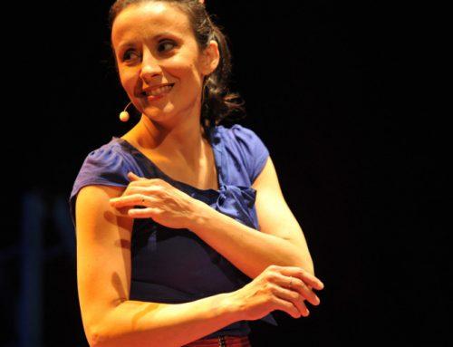 """«Con """"Un viaggio a piedi nudi"""" mettiamo in musica le emozioni» Intervista esclusiva a Realtà Debora Mancini"""