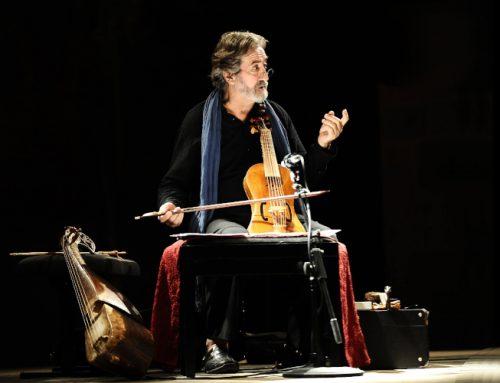 Bis concerto Jordi Savall con Hesperion XXI