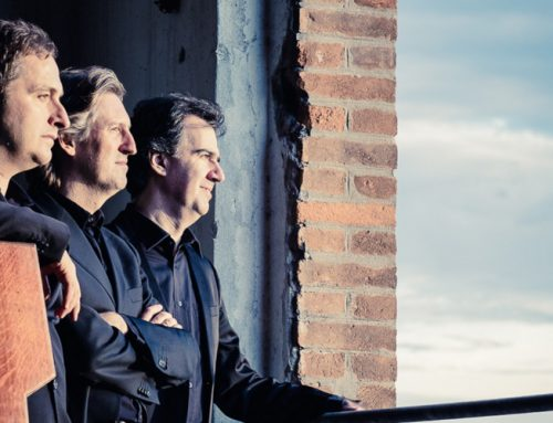 Il Trio di Parma rende omaggio a Beethoven e Kagel (11/3/2020) – Comunicato stampa