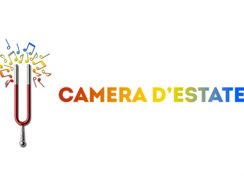 L'Unione Musicale riparte dal vivo con CAMERA D'ESTATE!