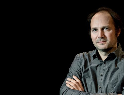 L'adrenalina di suonare per il pubblico sarà rigenerante Intervista esclusiva ad Andrea Rebaudengo