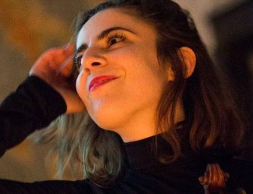 """""""Durante il lockdown ho avuto timore per il mio futuro"""". Intervista esclusiva a Giulia Pecora"""