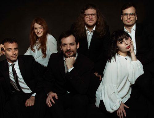 I Liederisti Italiani cantano Schubert martedì 4 maggio 2021 – CS