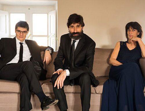 L'Unione Musicale inaugura la nuova stagione con il Trio Debussy – 14/10/2020 Comunicato stampa
