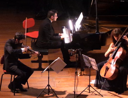 Bis Trio Debussy