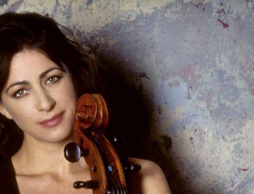 La musica ha arricchito la mia esistenza! Intervista esclusiva a Natalie Clein