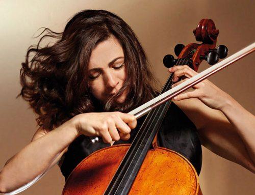 La violoncellista britannica Natalie Clein debutta all'Unione Musicale 28.10.2020 – CS