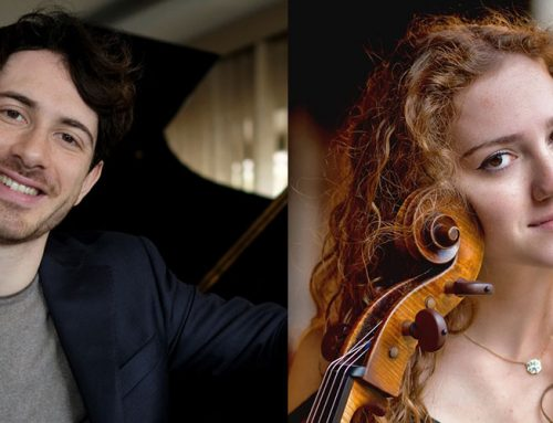 Intervista esclusiva a Erica Piccotti e Leonardo Pierdomenico