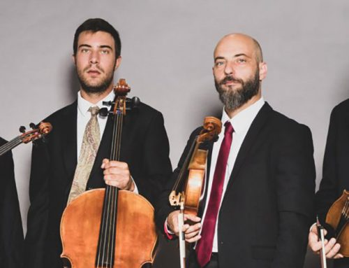 Il Quartetto Delfico debutta all'UM con un viaggio nel '700 italiano – CS