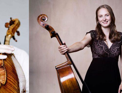 Weithaas-Hecker-Helmchen: trio di fuoriclasse per l'Unione Musicale, 04/11/2020 – CS