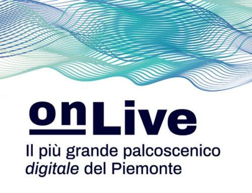 Short Track onLive in collaborazione con Piemonte dal Vivo