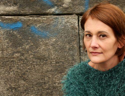 """""""Un fil rouge nel destino di Mozart""""Intervista a Olivia Manescalchi"""