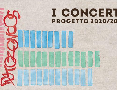 Unione MusicaleRIPARTE DAL VIVO!Progetto aprile-luglio 2021
