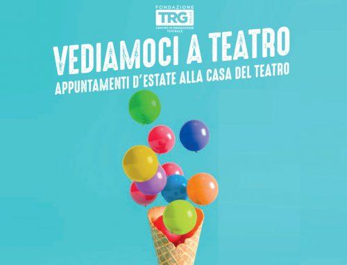 GEOMETRIE IN MUSICA Una nuova collaborazione con Fondazione TRG