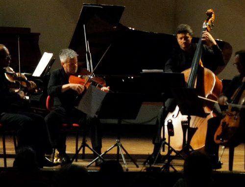 BIS Trio Johannes & Friends