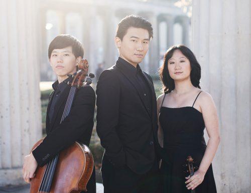 Intervista esclusiva al Trio AOI