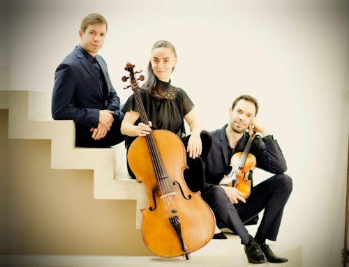 Intervista esclusiva al Trio Metral