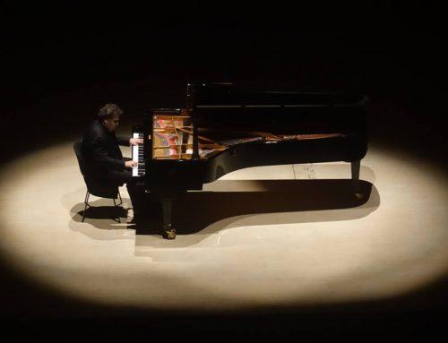 Bis Arcadi Volodos / pianoforte