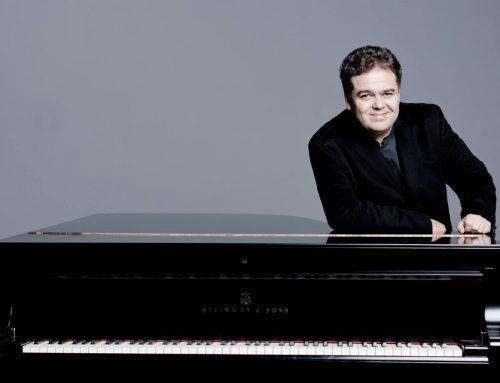 Torna a Torino il grande pianista russo Arcadi Volodos – merc 20/10/2021